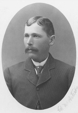 Edward Bruce McPhetridge