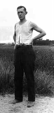 Robert Albert Gruschow, Sr.