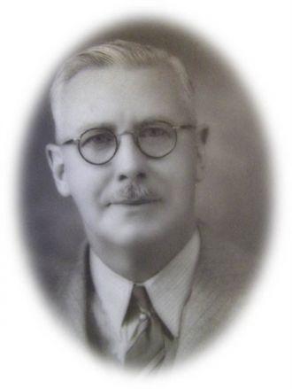 William Walker Fairley
