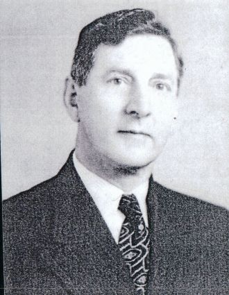 Joel Hoffman Black