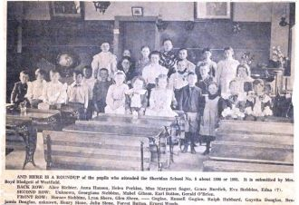 Sheridan School, NY
