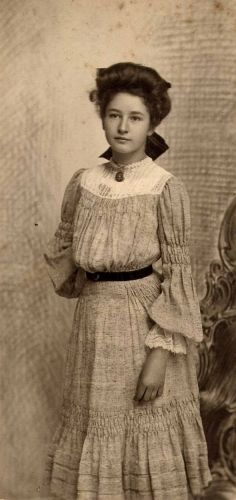 A photo of Muriel  Snow
