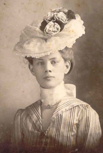 Elizabeth Rutledge