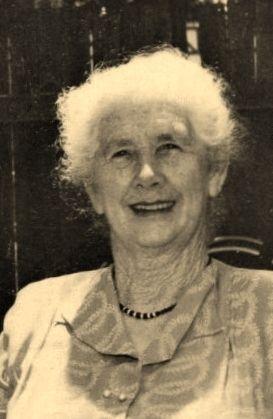 Mary Frances Sheridan