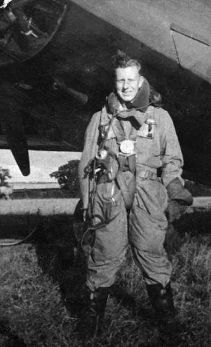 Frederick George Green Jr.
