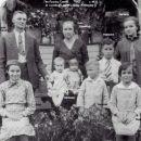 Parsley Family 1935
