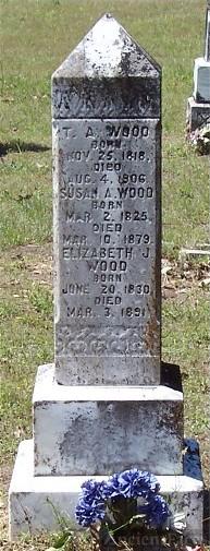 Thomas Anderson Wood