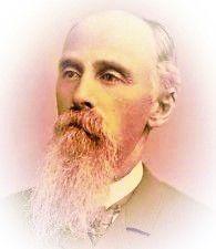 A photo of Leroy N. Johnson