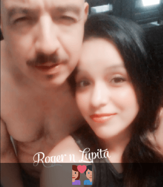 Rogelio and Maria (Delgado) Quintana