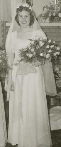 Ruth Madaline Marple (Dornburg)