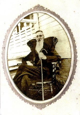 William Conway Hale