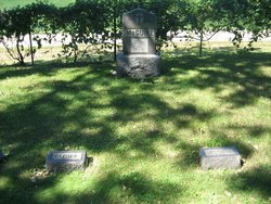 John McGuire Grave Yard