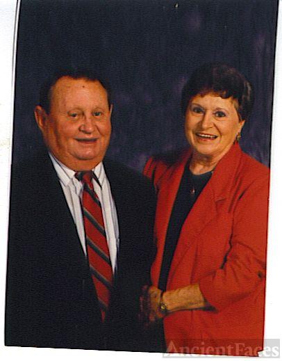 Leora and Arthur Lee Pattillo
