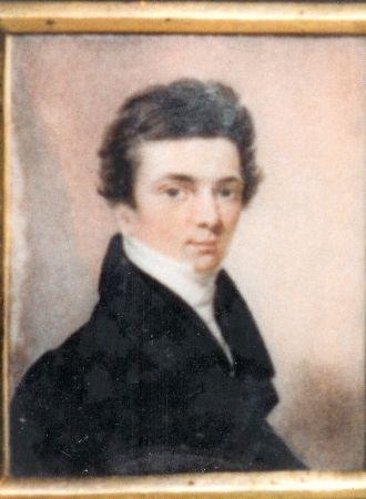 Captain Edward Sutherland
