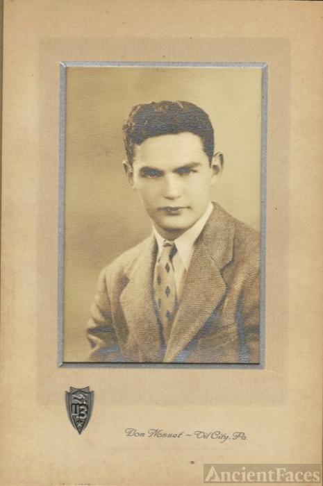 Ralph McKinley Gates