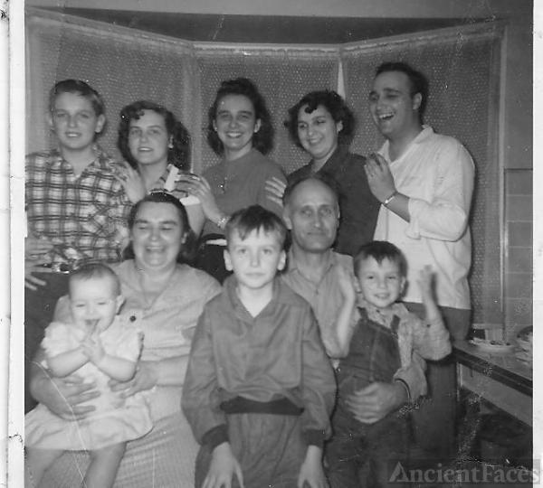 The Pierce Family of Michigan