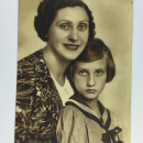 Lenka and Ana Ehrenreich