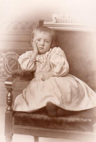 Mabel Tolman