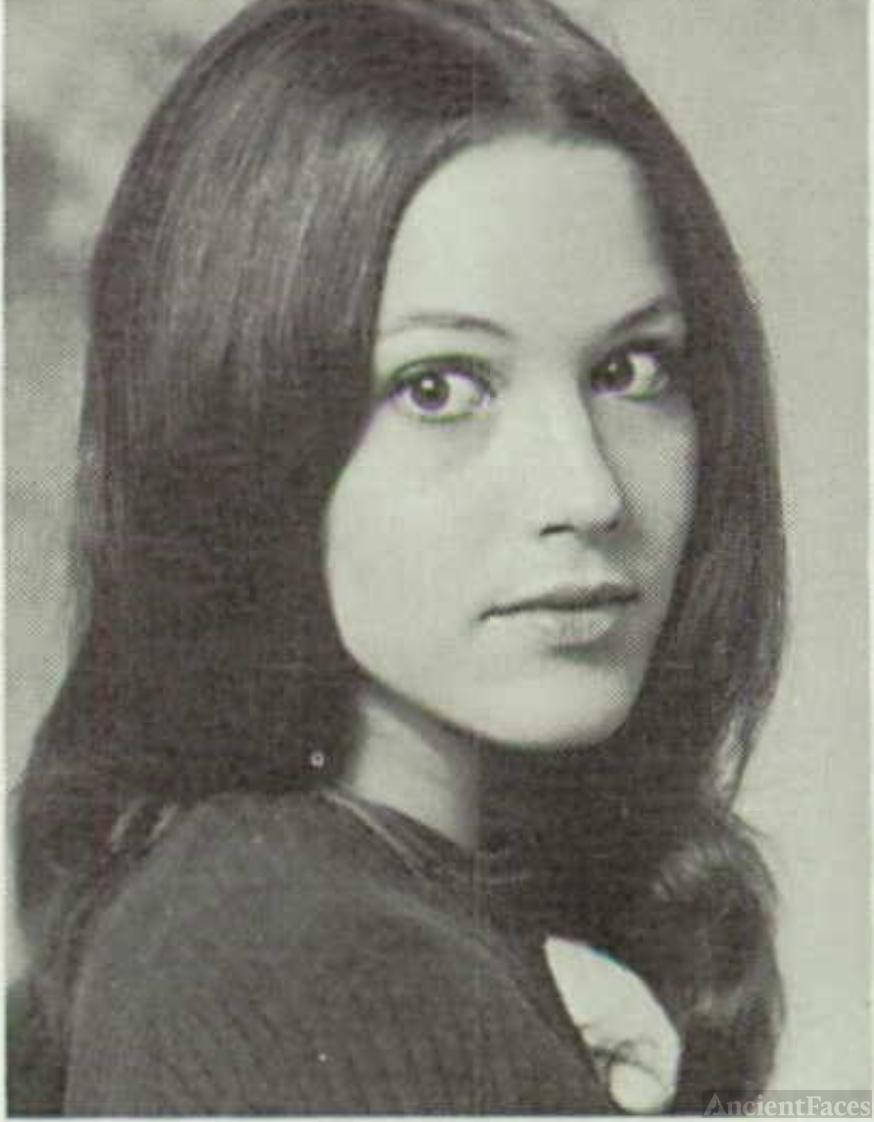 Patricia Mattick - 1969 Grover Cleveland High School