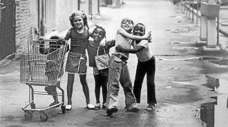 1973 Detroit Suburbs