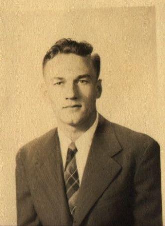 A photo of Harry Widener