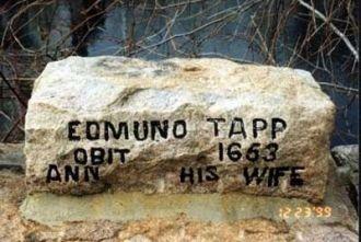 Edmund Tapp, Jr.