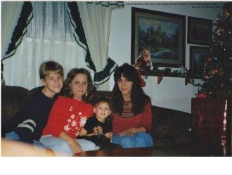 Tuttle Christmas, 1999