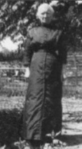 Catharine Miller Whitaker