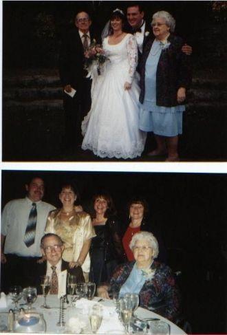Hannigan Family, Maine 2000