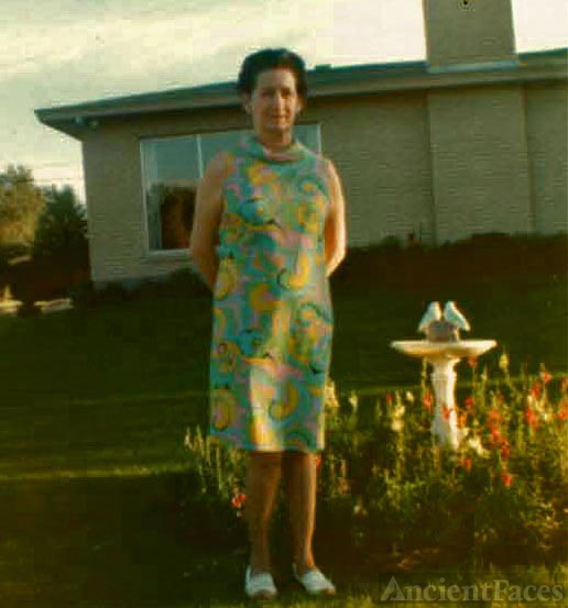 Connie Tasker D'Albert