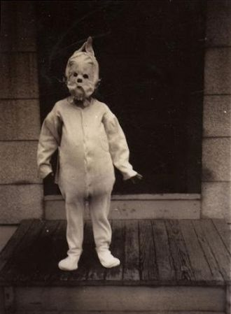 Deranged Bunny?