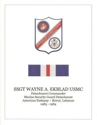 Wayne A. Ekblad