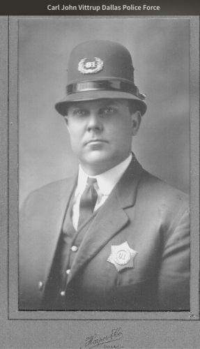 Carl John Vittrup