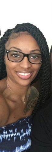 Keishana C. Robinson