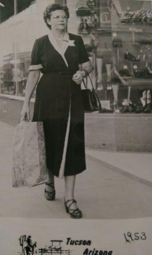 Helen Higgins Martin