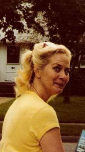 Beverly Saslofsky