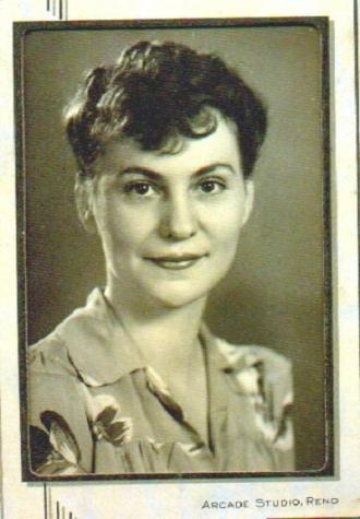 Gladys Marie Merritt