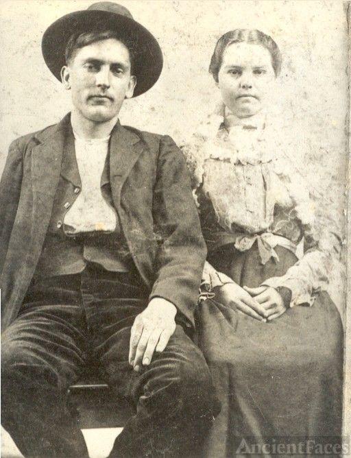 Caleb & Alice East Jackson