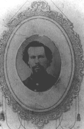 Private E.S. Harmer