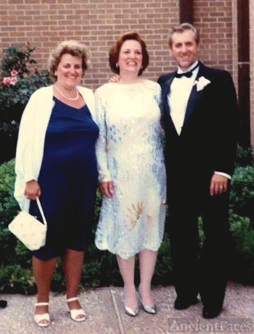 Laura Lavallee's Wedding