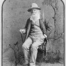 Walt Whitman, 1890