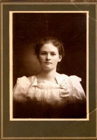 Letha Jane VanAtta