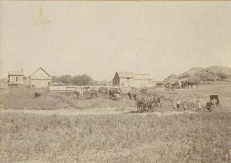 Fegley Farm, Dalton KS