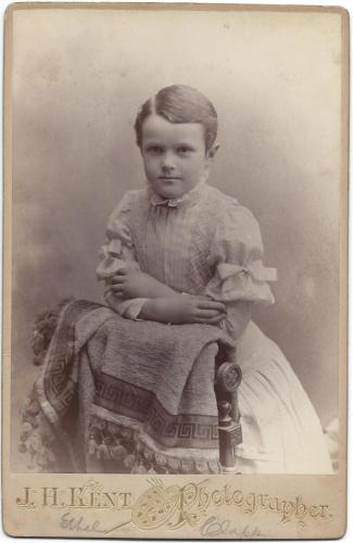 Ethel Clapp