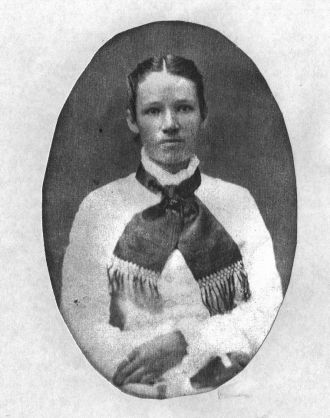 A photo of Mary Jane Norris