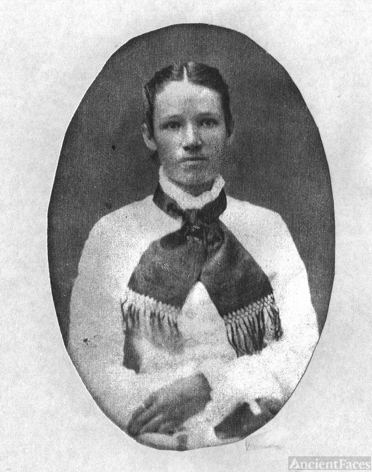 Mary Jane Norris Brown Sanford