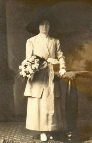 A photo of Johanna (Maroney) Swanson