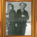 Jack and Della May Francis