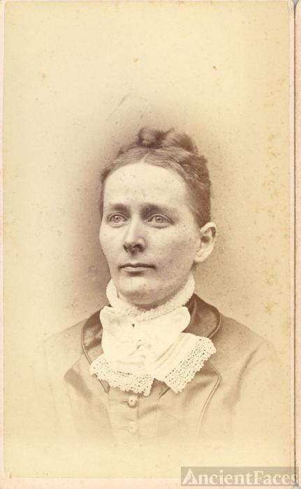 Helen Buffum