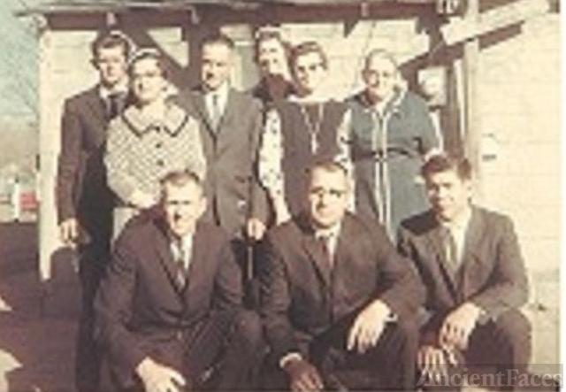 Klimper family, Colorado